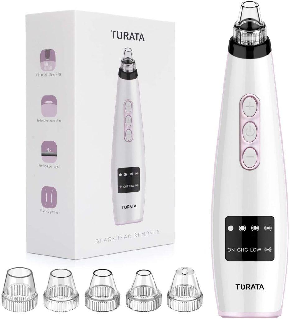 Limpiador de poros de la marca TURATA