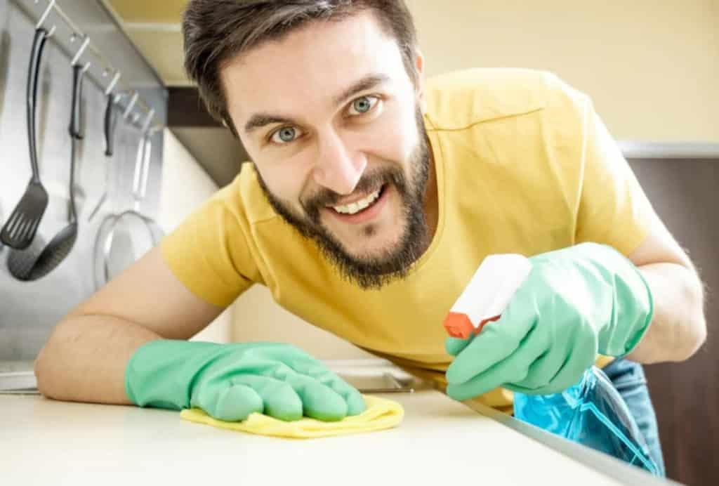 ¿Como limpiar?