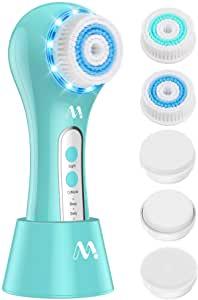 Cepillos de limpieza facial