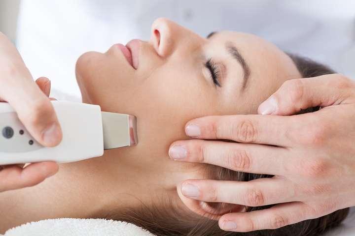 Mejor limpiador facial ultrasonico 1