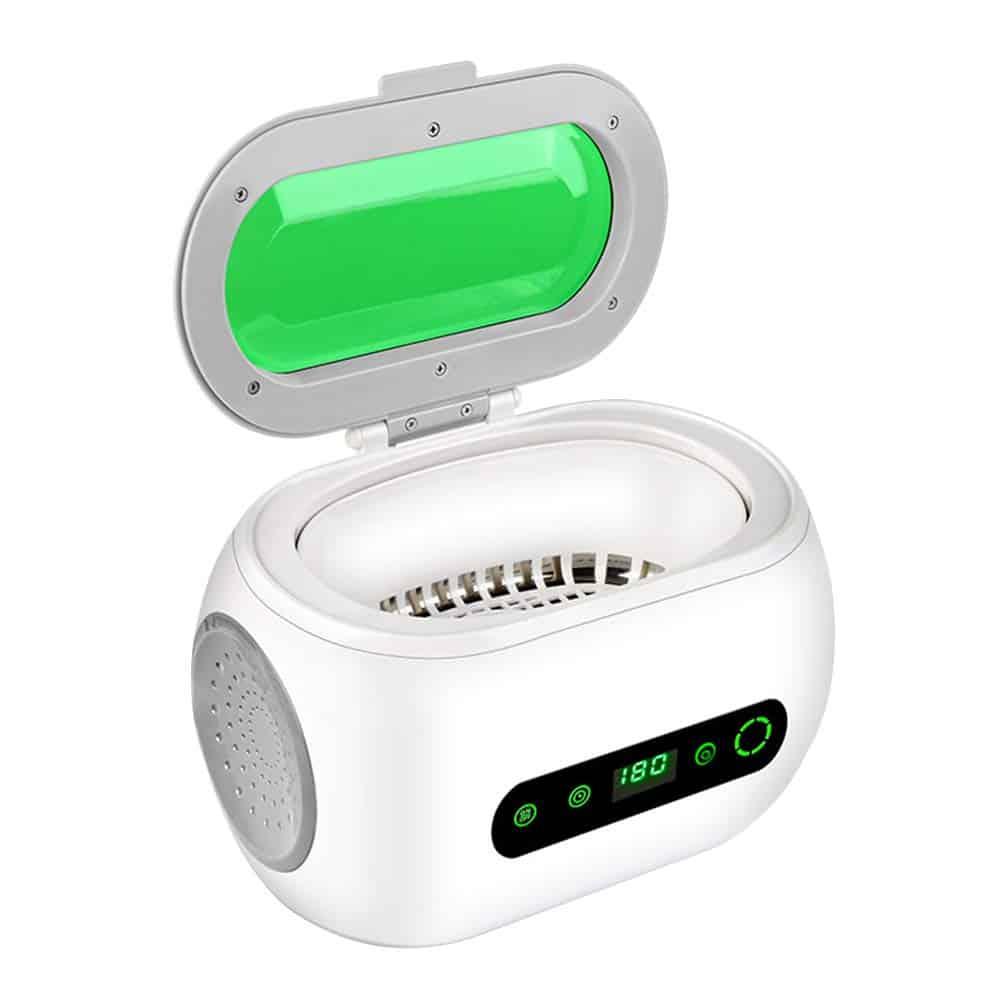 Uflizogh: Limpiador de ultrasonidos