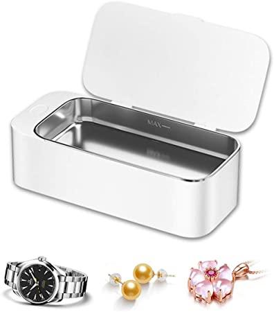 limpiar tus joyas con maquina de ultrasonidos