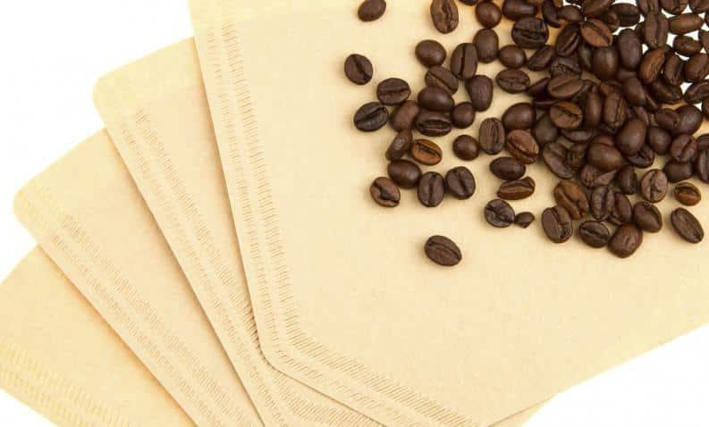 Como limpiar los cristales para que queden perfectos con filtros de cafe